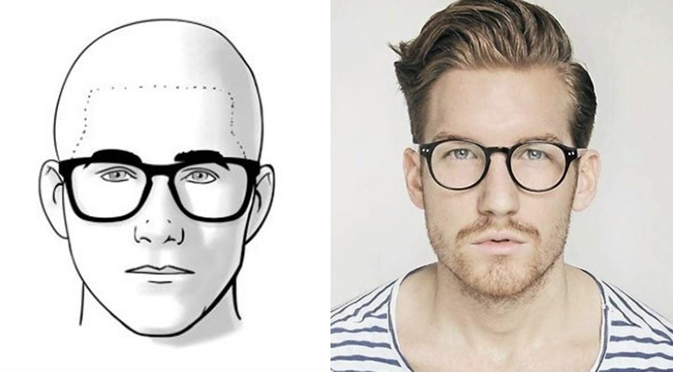 5eae5647cb649 Óculos certo para cada tipo de rosto gabriel ferreira blog jpg 620x343  óculos para rosto redondo